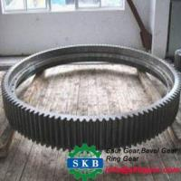 Quality TS 1Certified High quality Stainless steel gear ring wholesale