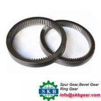 Quality Gear Ring for Spare Parts wholesale