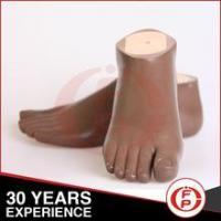 Buy cheap Prosthetics Solid ankle foot with toes 1N05, amputees from wholesalers