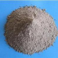 Quality Good quality high temperature fire resistance high alumina refractory cement wholesale