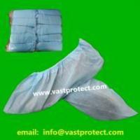 Buy cheap Disposable Coveralls Shoe Cover from wholesalers