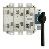 Buy cheap Electric Switch Disconnector Fuse Unit from wholesalers