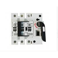 Quality Fusible Disconnect Switches With Manual Operation wholesale