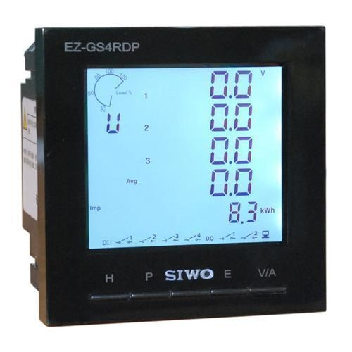 Cheap 3 Phase Digital Power Meter for sale
