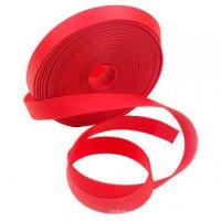 Quality Wholesale Red 20mm PVC Coated Horse Bridles Webbing wholesale