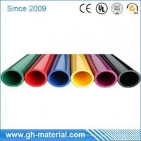 Buy cheap Colored Large Diameter Extrusion Schedule 20 PVC Pipe for Furniture Made from wholesalers