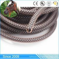 Buy cheap Pure Color Durable OEM Logo Coated Nylon and Polyester Rope for Dog Leash Rope Wholesale from wholesalers