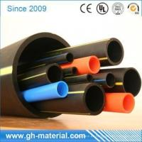 Buy cheap Large Diameter 110mm Eco-friendly Extrusion Recycled 30mm Diameter PVC Pipe from wholesalers