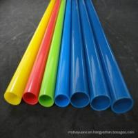 Quality List Of Electrical Plastic PVC Pipe With Competitive Price wholesale
