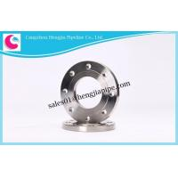 Quality Slip on Plate Flange with Bolt and Gasket wholesale