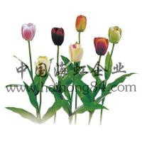 Quality Artificial tulip flower stem wholesale