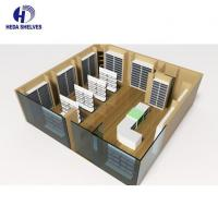 Quality Retail Shelving Systems wholesale