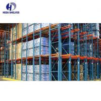 Quality Drive Through Pallet Racking wholesale