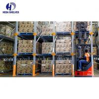 Quality Drive in Rack Storage wholesale