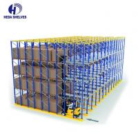 Quality Drive in Pallet Racking System wholesale