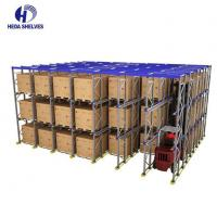 Quality Drive in Pallet Racking wholesale