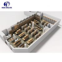 Quality Shop Shelving Systems wholesale