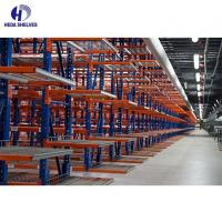 Buy cheap Pallet Racking Systems from wholesalers
