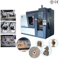 Quality Steel Casting Foundry Machine wholesale