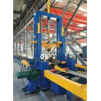 Quality H beam assembly machine wholesale