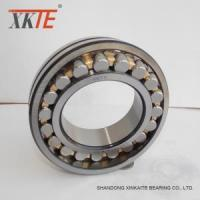 China Copper Spherical Roller Bearing 22216 CA/W33 For Pulley on sale