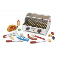 Buy cheap Appliances Rotisserie & Grill Barbecue Set from wholesalers