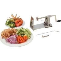 Buy cheap Appliances Maxam Stainless Steel Vegetable Spiral Slicer from wholesalers