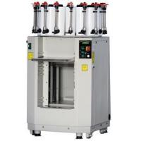 China spray booth Automatic paint Shaker on sale