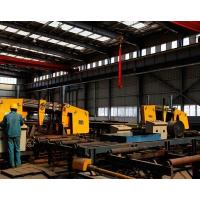 Quality H beam production line wholesale