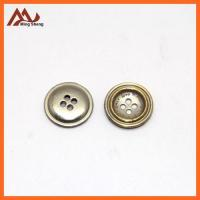 hole sewing button