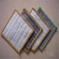 China Bentonite waterproofing geosynthetic clay liner price on sale