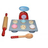 Quality Play Kitchen Utensils and Food wholesale