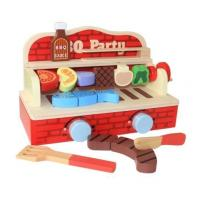 Quality Wooden Pretend Food wholesale