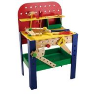 Buy cheap Wooden Tool Bench For Kids from wholesalers