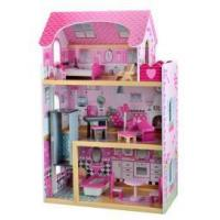 Buy cheap Barbie Doll House from wholesalers