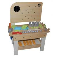 Buy cheap Wooden Toy Tool Set from wholesalers