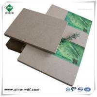 China Medium Density Fiberboard Medium Fiber Board on sale