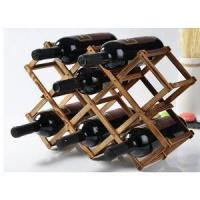 Quality Wall Mounted Wine Rack wholesale