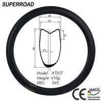 Quality Cyclocross Rims 700C wholesale