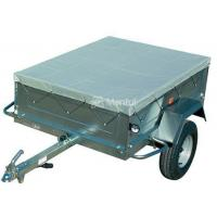 Buy cheap PVC Trailer Cover from wholesalers