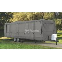 Buy cheap Multi-layers Non-woven Travel Trailer Cover from wholesalers