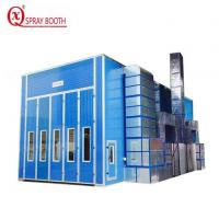 Large Size Paint Booth