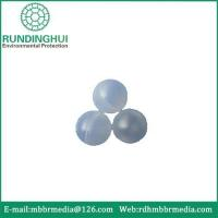 Quality Plastic Hollow Floatation Ball Plastic Hollow Floatation Ball for Tower Packing wholesale
