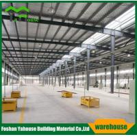 China large industrial tent prefabricated house warehouse