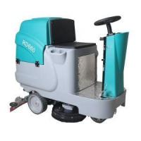 Quality Industrial Ride on Floor Scrubber wholesale