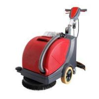 Quality Electric Floor Scrubber with Foldaway Handle wholesale