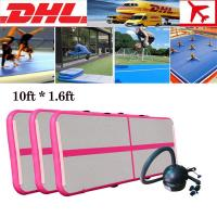 Quality Inflatable Tumbling Air Track wholesale