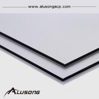China Aluminum Composite Wall Panel on sale