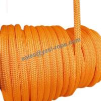 Braided Cover UHMWPE Rope