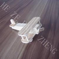 China Wooden Jet Aircraft DIY on sale